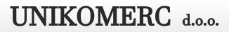 Unikomerc Logo